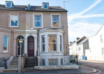 4 bed end terrace house for sale in Darnley Street, Gravesend DA11