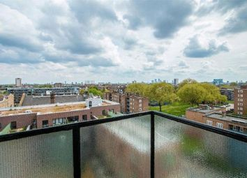 Thumbnail 2 bed flat to rent in Laburnum Court, Laburnum Street, Hoxton
