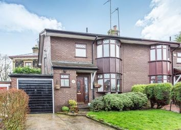 3 bed semi-detached house for sale in Moray Close, St. Helens, Merseyside WA10