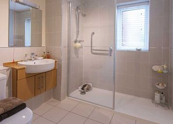 Thumbnail 2 bed flat for sale in Martongate, Sewerby, Bridlington