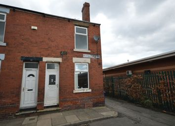 Thumbnail 2 bed terraced house for sale in Beaconsfield Road, Hexthorpe, Doncaster