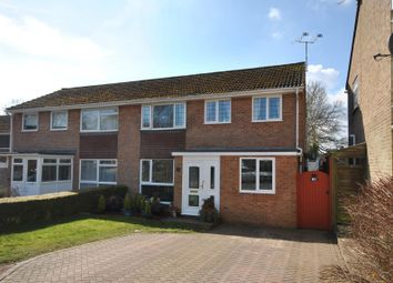 Thumbnail 5 bed semi-detached house for sale in Bartholomew Close, Haslemere