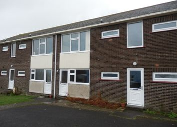 Thumbnail 2 bed flat for sale in Traethgwyn Apartments, New Quay