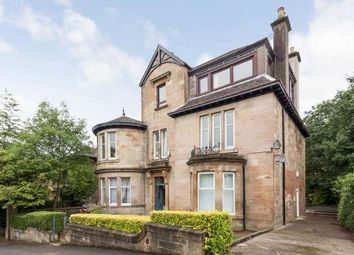 Thumbnail 2 bed flat for sale in 0/1, 17 Westercraigs, Glasgow