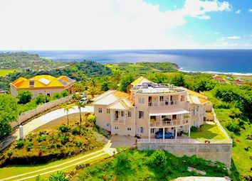 Thumbnail 8 bed villa for sale in Saint Vincent, St Vincent And The Grenadines