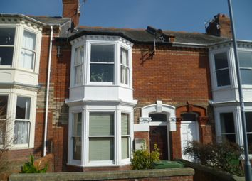 Thumbnail 1 bed flat for sale in Newberry Road, Weymouth, Dorset