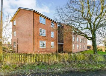 Thumbnail 2 bed flat for sale in Ruskin House, Hammerton Hall Close, Lancaster