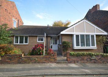 Thumbnail 2 bed detached bungalow for sale in Cross Ryecroft Street, Ossett