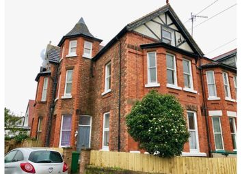 Thumbnail 1 bed flat to rent in Westbourne Road, Wirral