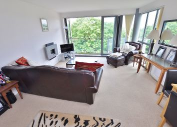 Thumbnail 3 bed flat to rent in Fairway Court, Worsdell Drive, Gateshead