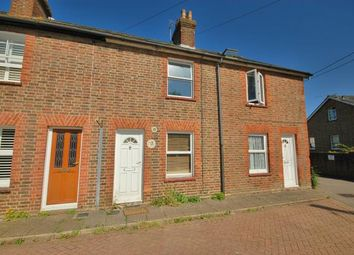 Thumbnail 3 bed terraced house for sale in Mount Pleasant, Uckfield, East Sussex