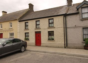 Thumbnail 3 bed terraced house for sale in Main Street, Moneygall, Offaly