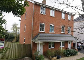 Thumbnail 4 bed semi-detached house for sale in Cedar Avenue, Haywards Heath, West Sussex