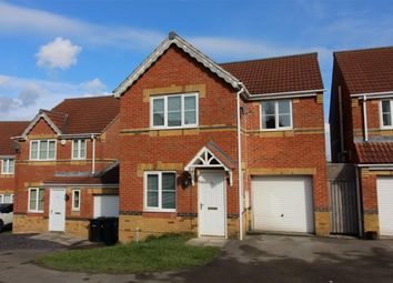 Thumbnail 3 bed detached house for sale in Wentworth Crescent, Tong, Bradford