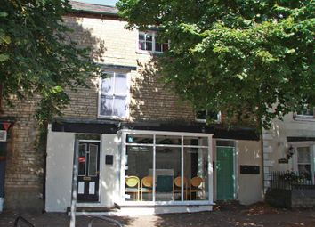 Thumbnail 1 bed flat for sale in High Street, Brackley