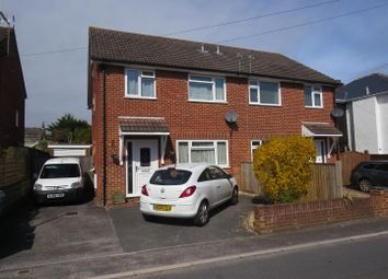 Thumbnail 4 bedroom property for sale in Argyll Road, Parkstone, Poole