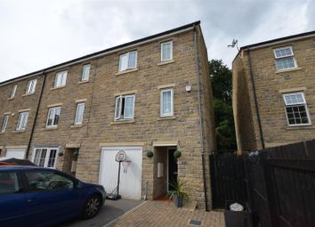Thumbnail 4 bed property for sale in Sovereign Square, Bailiff Bridge, Brighouse