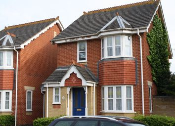 Thumbnail 3 bedroom link-detached house to rent in Demesne Furze, Headington, Oxford