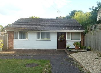 Thumbnail 3 bed detached bungalow for sale in Jessop Close, Hythe