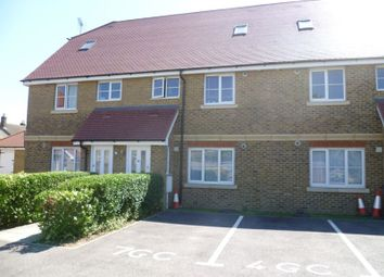 Thumbnail 1 bedroom flat to rent in Exchange Court, Gaze Hill Avenue, Sittingbourne