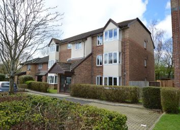 Thumbnail 2 bed flat for sale in Tor Close, Waterlooville