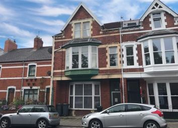 6 bed terraced house for sale in Pen-Y-Lan Road, Cardiff, Caerdydd CF24