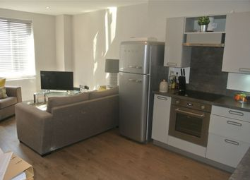 Thumbnail 2 bed flat for sale in 3, Park Road, Peterborough