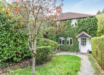 Thumbnail 3 bedroom cottage for sale in Winkfield, Windsor, Berkshire