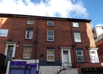 Thumbnail 4 bed property to rent in Green Lane, Derby
