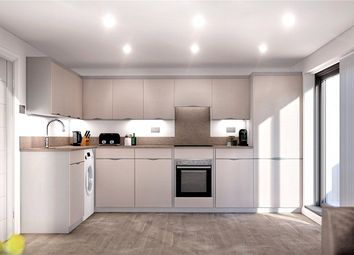 Thumbnail 1 bed flat for sale in The Tide, London Road, Southend-On-Sea, Essex
