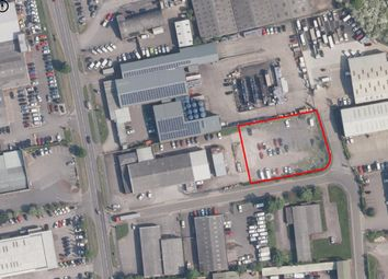 Thumbnail Warehouse to let in Storage Compound, Wrightsway, Outer Circle Road, Lincoln, Lincolnshire