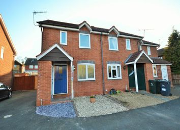 Thumbnail 2 bed terraced house for sale in Mill Meadow, Tenbury Wells