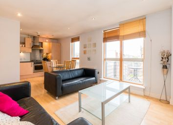 Thumbnail 2 bed flat for sale in Cromwell Court, 10 Bowman Lane, Leeds