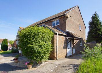 Thumbnail 1 bedroom flat for sale in Oak Close, North Yate, Bristol