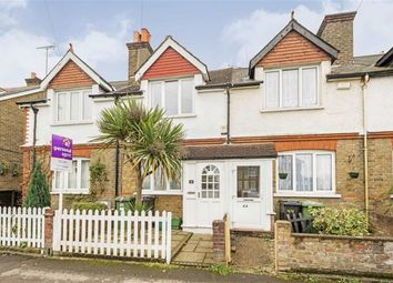 Thumbnail 3 bed terraced house for sale in Middle Lane, Epsom, Surrey