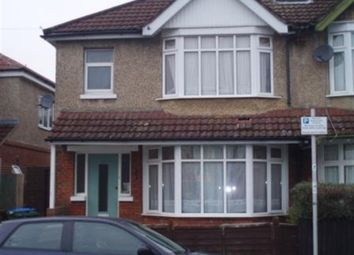 Thumbnail 7 bed property to rent in Upper Shaftesbury Avenue, Highfield, Southampton