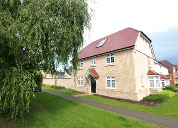 Thumbnail 4 bedroom detached house to rent in Main Road, Tower Park, Hullbridge, Hockley