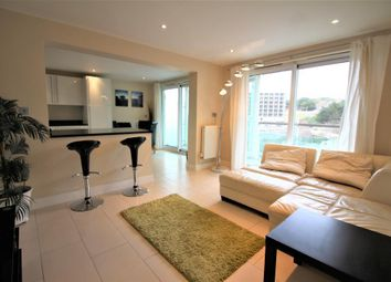 Thumbnail 2 bed flat for sale in 1 Ayton Drive, Portland, Dorset