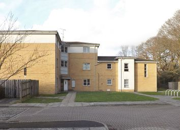 Thumbnail 1 bed flat for sale in Madocks Way, Waterlooville