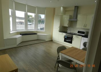 Thumbnail 2 bed property to rent in North Road, Cardiff