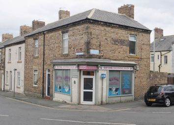Thumbnail Commercial property for sale in Top Dog Grooming, 2A Church Street, Amble