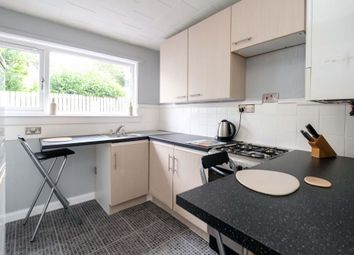Thumbnail 1 bed semi-detached bungalow for sale in 6 Niddry Road, Winchburgh, Broxburn