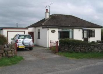 Thumbnail 3 bed bungalow to rent in Catherinefield Road, Dumfries