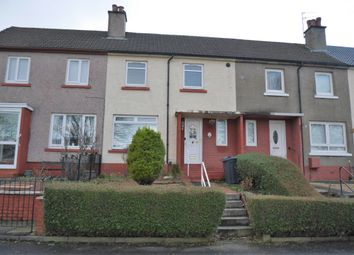 Thumbnail 2 bedroom terraced house for sale in Burnbank Drive, Barrhead
