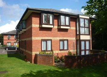 Thumbnail 2 bed flat to rent in St Andrews Road, Henley-On-Thames