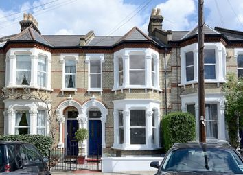 Thumbnail 4 bed property to rent in Holmewood Gardens, London