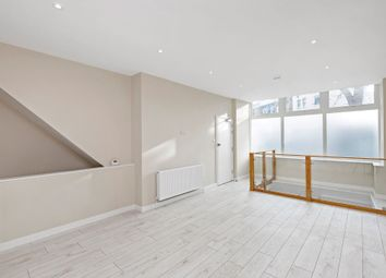 Thumbnail 2 bed flat to rent in Sherbrooke Road, London