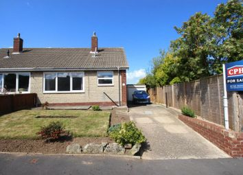 Thumbnail 4 bed semi-detached house for sale in Sea View Gardens, Scarborough