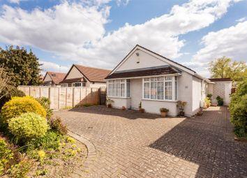 Thumbnail 3 bed detached bungalow for sale in Dennis Way, Cippenham, Slough