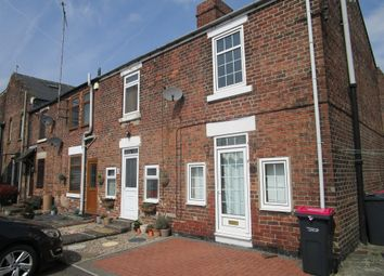 Thumbnail 2 bedroom property for sale in Main Street, Greasbrough, Rotherham